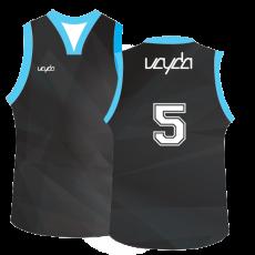Vayda Sport Basketball Jersey