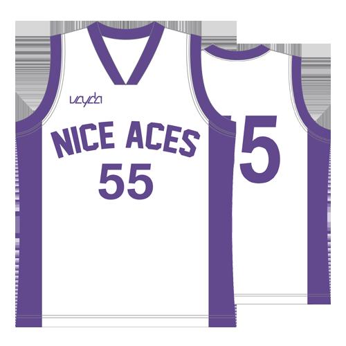 Vayda Nice Aces Singlet
