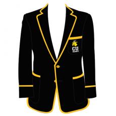 Vayda Curtin University Rugby 2013 Blazer