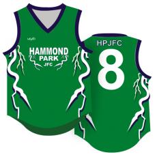 Vayda Hammond Park JFC Boys Jersey