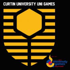Curtin University Games