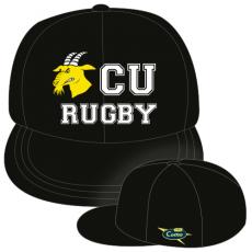 Vayda Curtin University Rugby 2013 Flat Cap