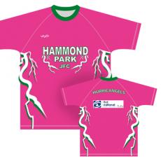 Vayda Hammond Park JFC Girls Shirt