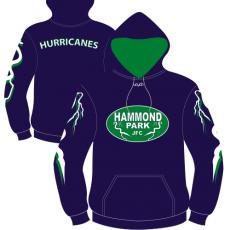 Vayda Hammond Park JFC Hoodie