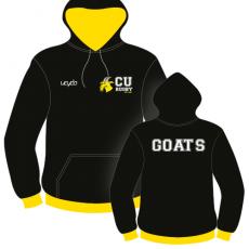 Vayda Curtin University Rugby 2013 Hoodie