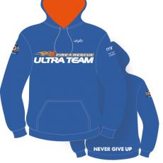 Vayda Ultra Team Marathon Hoodie