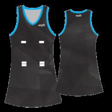 Vayda Sport Netball A-line Dress
