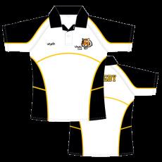 Vayda Vavau Rugby Club Polo
