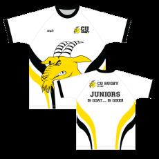 Vayda Curtin Rugby Juniors T-Shirt