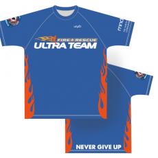 Vayda Ultra Team Marathon Tshirt
